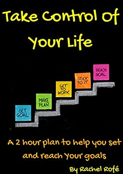 Take Control Your Life reach ebook product image