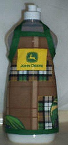 John Deere Apron - 4