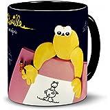 Tasse céramique My Mug - Gribouille de L'île aux enfants collector