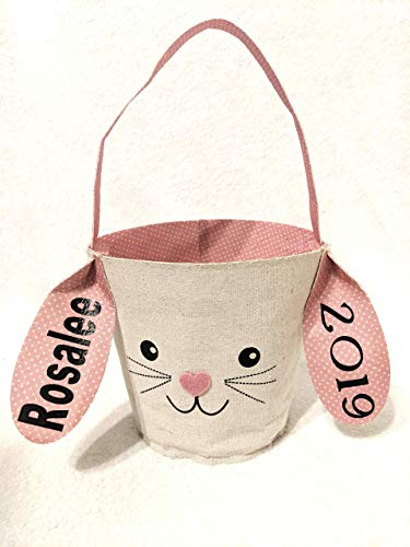 Personalized Easter Baskets For Boys (Personalized Easter Basket for Boys and Girls Heavy)