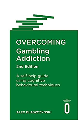 Self help to stop gambling casino isle