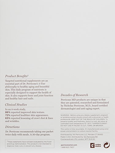 Perricone MD Skin & Total Body Supplements by Perricone MD (Image #1)