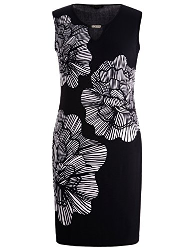 See the TOP 10 Best<br>Plus Size Printed Knit Dress