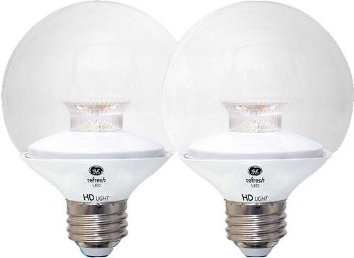 led light bulbs 500 lumens - 4