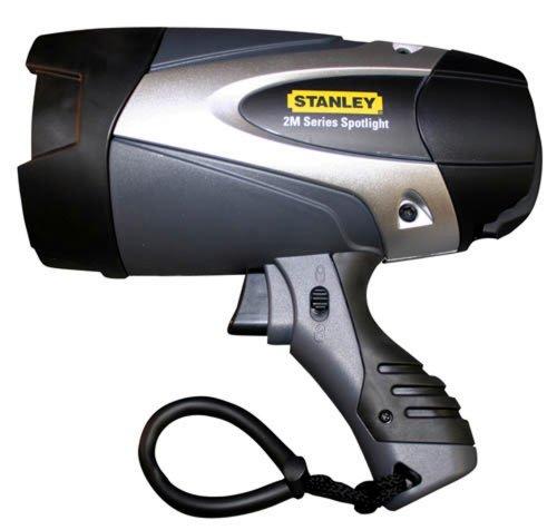 STANLEY SL2M09 2M Series Rechargeable Halogen Spotlight