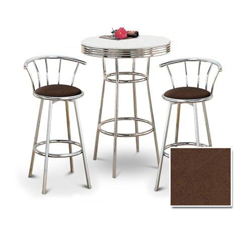 Steve Silver Company Ariana Bar Table AR500SB