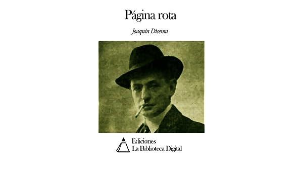 Página rota (Spanish Edition)