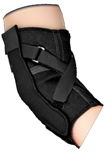 Bell-Horn PROSTYLE HINGED ELBOW SUPPORT, Small 9-10.25