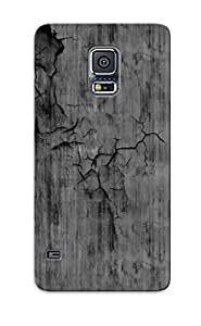 New Arrival Wall Textures For Galaxy S5 Case Cover Pattern For Gifts