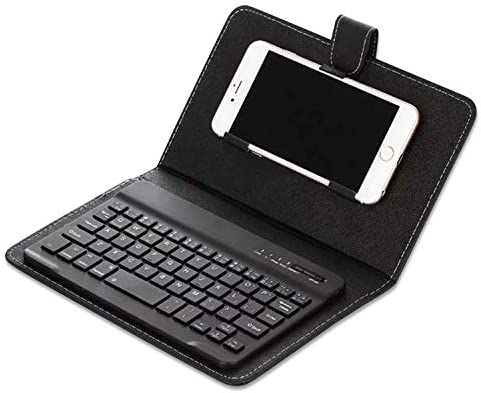Howardee Portable Keyboard Wireless Bluetooth product image