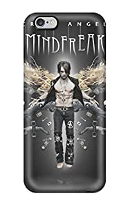 9926684K60004309 Awesome Case Cover/iphone 6 Plus Defender Case Cover(criss Angel)