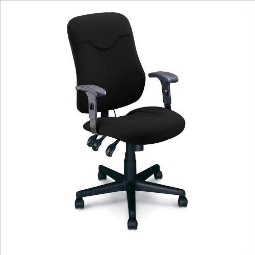 MLN9414AG2110 - Tiffany Ortho Comfort Executive Posture Chair