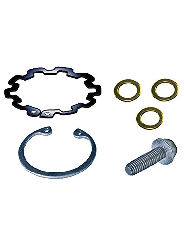 Santech Industries MT0985 A//C Clutch Installation Kit
