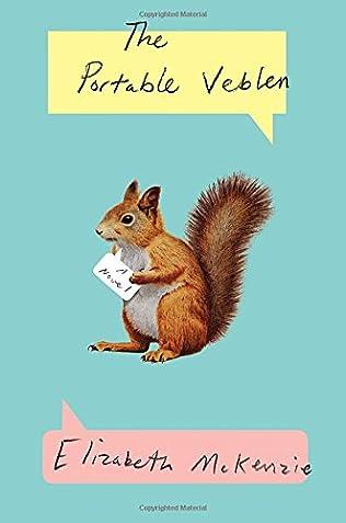 book cover of The Portable Veblen