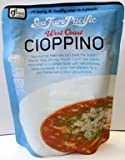 SeaFare Pacific: West Coast Cioppino 9 Oz (8 Pack)