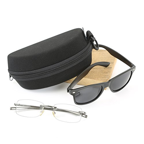Travel Reading Glasses With Case
