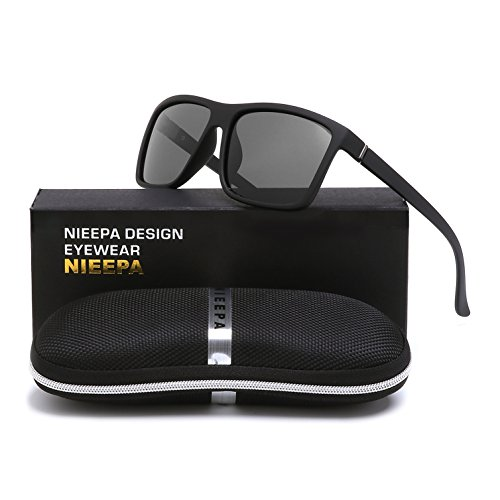 NIEEPA Sports Polarized Sunglasses Glasses product image