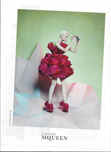 alexander mcqueen couture dresses - 2
