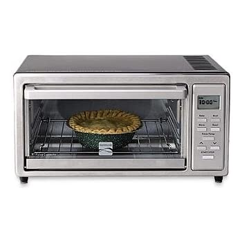 Amazon Com Kenmore 4 Slice Digital Toaster Oven With 9
