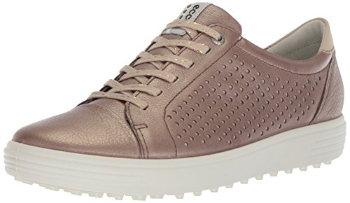 ECCO Women's Casual Hybrid 2 Perforated Golf Shoe