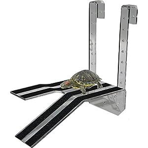 LaBrinx Designs Hanging Turtle Ramp Shelf 18