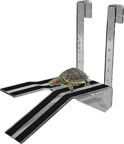 LaBrinx Designs Hanging Turtle Ramp Platform Shelf (Hanging)