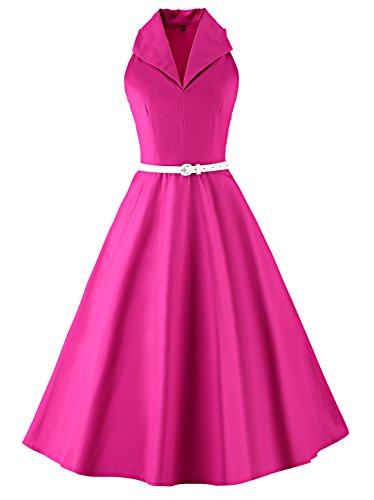 50s inspired prom dresses - 3