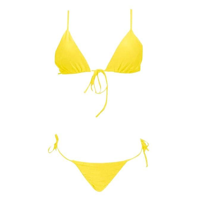 fb3b6f3ec159 LHWY Bikinis Mujer 2019 New Tangas Tankini trikinis Trajes de baño ...