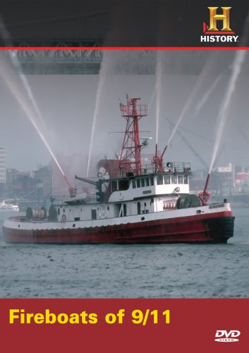 Fireboats of 9/11 (Rescue Fireboat)