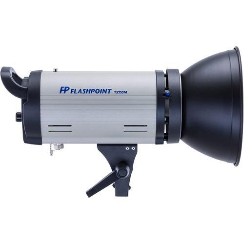 Flashpoint 1220M 600 Watt AC/DC Monolight Strobe by Flashpoint (Image #2)