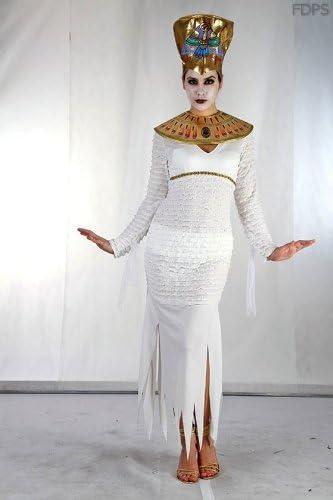 Desconocido Disfraz Traje Vestimenta Reina Momia Euro 38-44 ...