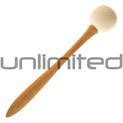 Paiste M22 Gong Mallet for 13'' Gongs (GM30013) by Paiste Gong