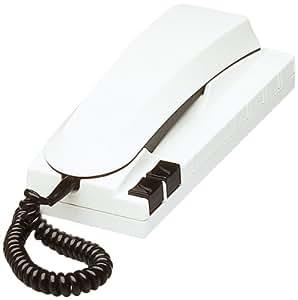 Legrand 600Ws Sprint - Teléfono, color blanco