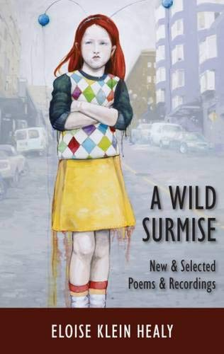 A Wild Surmise: New & Selected Poems & Recordings ebook