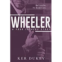 Wheeler (Four Fathers Book 4)