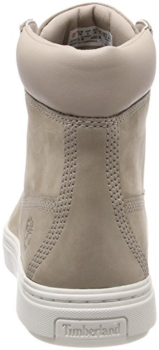 Timberland Naturebuck Londyn Donna Marrone Simply Taupe L47 Stivaletti fgfwqTz
