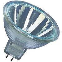 Osram Halojen Decostar 2'Li Paket 50W Çanak Gu5.3 Duy Sarı Işık