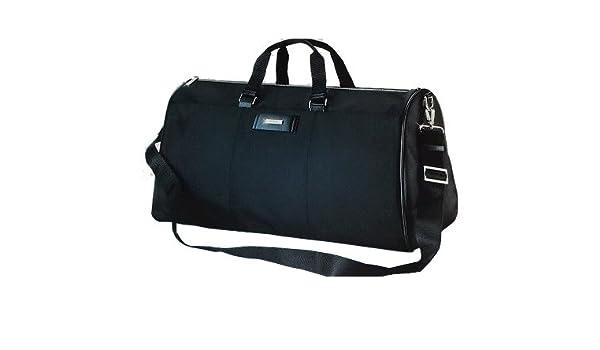 Amazon.com   Versace Black Duffle Weekender Bag   Beauty 882288ba0e