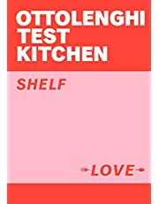 Ottolenghi Test Kitchen: Shelf Love