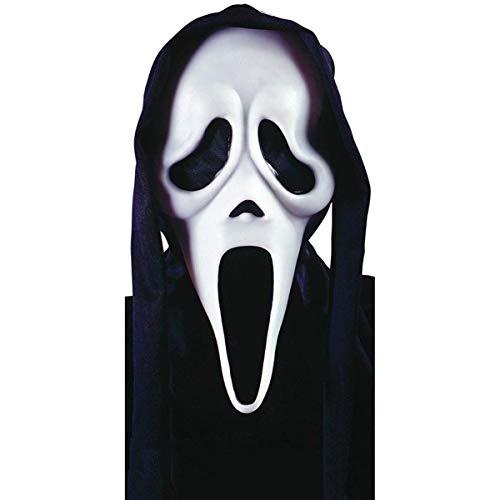 Adult Scream Mask - ST -