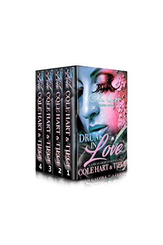 Drunk In Love 1-4 Super Boxset: Entire Series: Complete Series