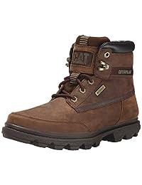 Cat Footwear Men's Zane WP Chukka Boot