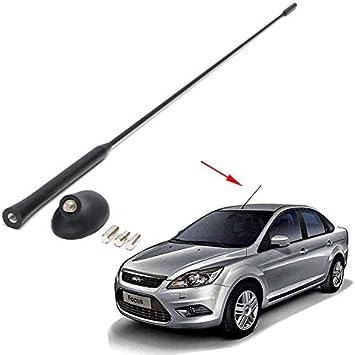 Amyove Kit Base de Antena automática para Ford/Focus 2000 ...