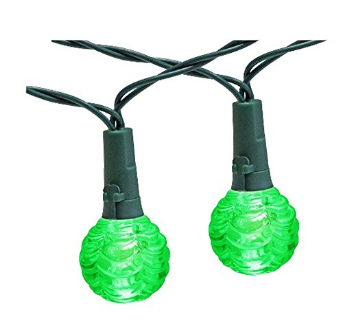 Room Essentials Room Essentials Solar LED Globe String Lights - Green shop - FindSimilar.com