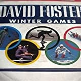 David Foster - Winter Games - Atlantic - 789 140-7