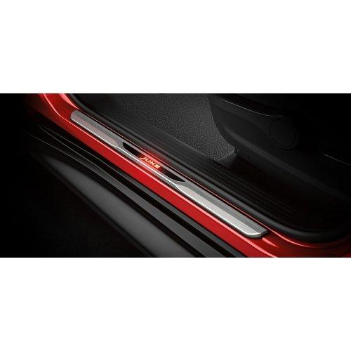 Genuine Nissan G6950-1KM0C Illuminated Kick Plate (Illuminated Kick Plates)