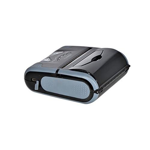 Rongta RPP300 Portable Mini 80mm Pocket Mobile POS Thermal