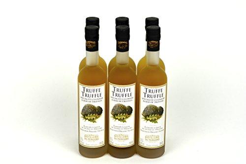 Distillerie du Perigord Elixir of Truffle 20cl (6.8oz) Case of 6 Units- Wholesale by Distillerie Du Perigord