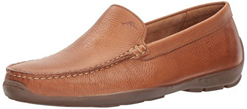 Wide Driving Orion Men's Loafer Bahama Tan Tommy Style aCqwnH6St