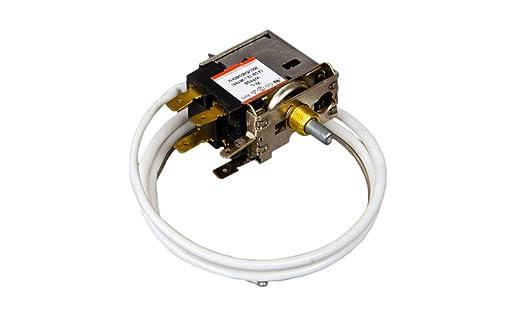 Amica Kühlschrank Temperaturregler : Kühlschrank thermostat temperaturregler beko samsung whirlpool